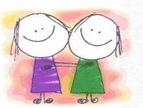 friendsCartoon